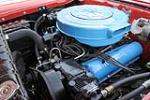 1959 FORD GALAXIE SUNLINER CONVERTIBLE - Engine - 189415