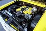1963 CHEVROLET IMPALA SS CUSTOM CONVERTIBLE - Engine - 189425