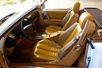 1991 MERCEDES-BENZ 500SL CONVERTIBLE - Interior - 189454