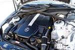 2004 MERCEDES-BENZ S430 4-DOOR SEDAN - Engine - 189466