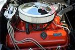 1967 CHEVROLET CORVETTE CONVERTIBLE - Engine - 189471
