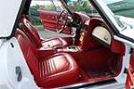 1967 CHEVROLET CORVETTE CONVERTIBLE - Interior - 189471