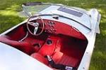 1965 SHELBY COBRA CSX 8000 ROADSTER - Interior - 189480
