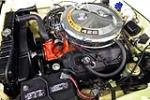 1966 DODGE HEMI CHARGER  - Engine - 189484