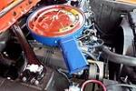 1970 FORD MUSTANG BOSS 302 FASTBACK - Engine - 189487