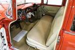 1955 CHEVROLET BEL AIR CUSTOM 4-DOOR WAGON - Interior - 189503