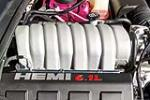 2010 DODGE CHALLENGER SRT8  - Engine - 189507