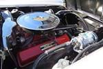 1963 CHEVROLET CORVETTE SPLIT-WINDOW COUPE - Engine - 189526