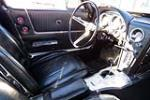 1963 CHEVROLET CORVETTE SPLIT-WINDOW COUPE - Interior - 189526