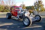 1931 FORD BANTAM CUSTOM COUPE - Front 3/4 - 189537