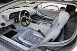 1981 DELOREAN DMC-12 GULLWING - Interior - 189557