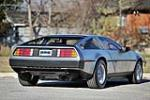 1981 DELOREAN DMC-12 GULLWING - Rear 3/4 - 189557