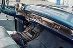 1957 CHEVROLET BEL AIR CUSTOM CONVERTIBLE - Interior - 189576