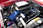 1970 FORD MUSTANG MACH 1 428 CJR FASTBACK - Engine - 189579