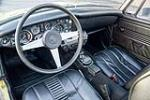 1976 MG MIDGET CONVERTIBLE - Interior - 189583