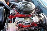 1963 CHEVROLET IMPALA SS 409 - Engine - 189613