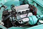 1957 CHEVROLET CORVETTE CUSTOM CONVERTIBLE - Engine - 189637