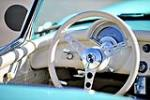 1957 CHEVROLET CORVETTE CUSTOM CONVERTIBLE - Misc 1 - 189637