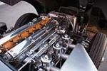 "1961 JAGUAR XKE ""OUTSIDE BONNET LATCH"" ROADSTER - Engine - 189675"