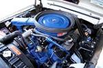 1968 SHELBY GT500 KR CONVERTIBLE - Engine - 189690