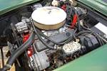 1972 CHEVROLET CORVETTE ZR1 - Engine - 189695