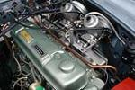 1964 AUSTIN-HEALEY 3000 MARK III BJ8 CONVERTIBLE - Engine - 189722