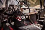 1957 CHEVROLET BEL AIR RACE CAR - Interior - 189750
