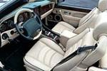1998 BENTLEY AZURE CONVERTIBLE - Interior - 189758
