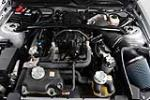 2008 SHELBY GT500 KR SERIAL #001 - Engine - 189765