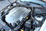 2005 MERCEDES-BENZ CLK 55 AMG CONVERTIBLE - Engine - 189767