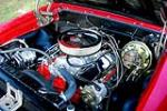 1967 CHEVROLET CHEVELLE SS 396  - Engine - 189784