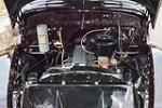 1953 CHEVROLET 3100 DELUXE 5-WINDOW PICKUP - Engine - 189828