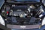 2007 CHEVROLET MONTE CARLO SS DALE EARNHARDT EDITION - Engine - 189847