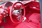 1959 CHEVROLET CORVETTE CUSTOM CONVERTIBLE - Interior - 189849