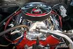 1965 CHEVROLET CHEVELLE SS  - Engine - 189886
