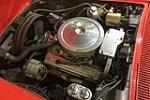 1968 CHEVROLET CORVETTE CONVERTIBLE - Engine - 189891