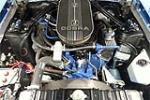 1968 FORD SHELBY GT500 CONVERTIBLE - Engine - 189922