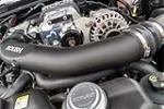 2008 ROUSH MUSTANG BLACKJACK CONVERTIBLE - Engine - 189928