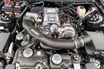 2008 FORD MUSTANG ROUSH SPEEDSTER - Engine - 189932