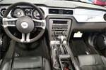 2012 ROUSH MUSTANG RS3 CONVERTIBLE - Interior - 189933