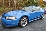 2003 FORD MUSTANG MACH 1  - Front 3/4 - 189936