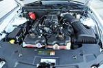 2011 ROUSH MUSTANG 5XR CONVERTIBLE - Engine - 189943