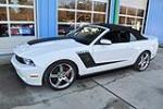 2011 ROUSH MUSTANG 5XR CONVERTIBLE - Front 3/4 - 189943