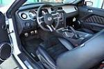 2011 ROUSH MUSTANG 5XR CONVERTIBLE - Interior - 189943
