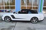 2011 ROUSH MUSTANG 5XR CONVERTIBLE - Side Profile - 189943