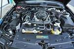 2007 SHELBY GT500 CONVERTIBLE - Engine - 189951