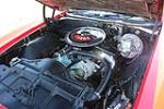 1968 PONTIAC GTO CONVERTIBLE - Engine - 189956