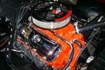 1966 CHEVROLET CHEVELLE SS 396  - Engine - 189976