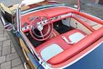 1956 FORD THUNDERBIRD CONVERTIBLE - Interior - 189978