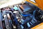 1970 FORD MUSTANG BOSS 302 FASTBACK - Engine - 189981